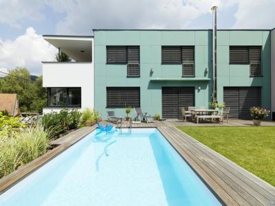 Werknutzungsbewilligung für das Architekturbüro Paul Pilz A - 8010 Graz