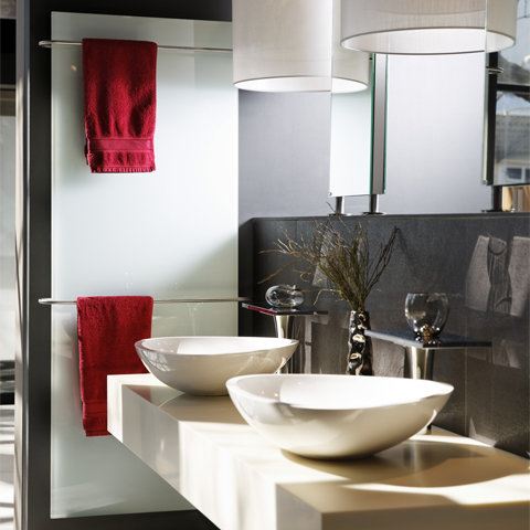 Infrarotheizung Badezimmer, infrarotheizung badezimmer - ing. klaus gretler, Design ideen