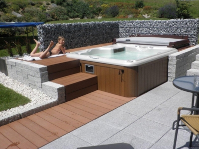 outdoor whirlpools archive ing klaus gretler. Black Bedroom Furniture Sets. Home Design Ideas